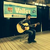 Valley Building Supplies Ltd. | man playing guitar