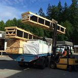 Valley Building Supplies Ltd. | Engineered Wood Products