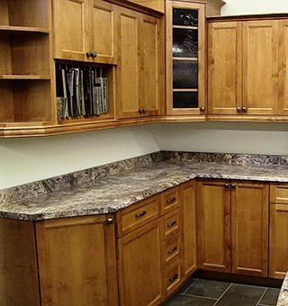 Cabinets Powell River Kitchens Baths Valley Building Supplies Ltd