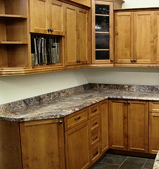 Valley Building Supplies Ltd. | new kitchen cabinets