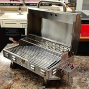 Valley Building Supplies Ltd. | showroom - new grill